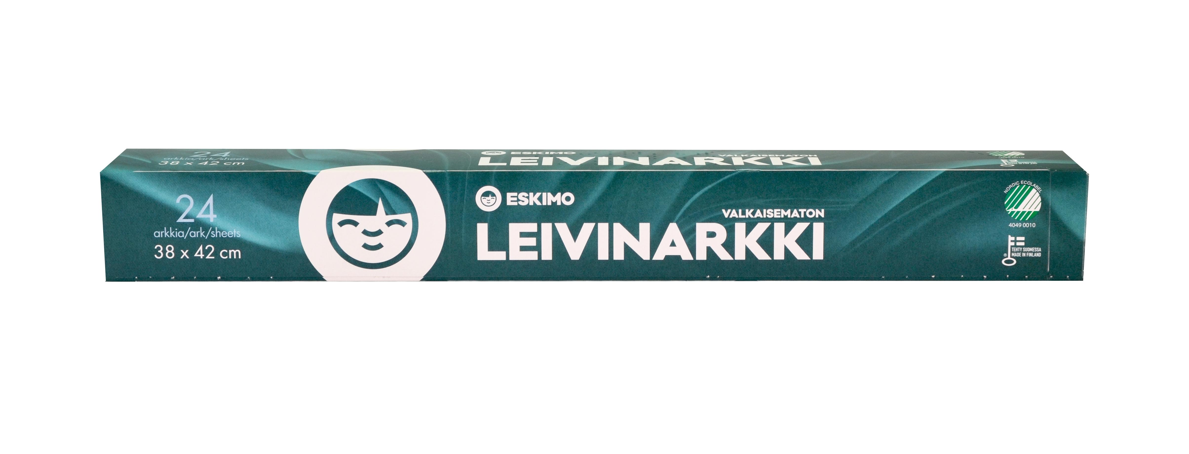 Leivinpaperit