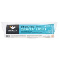Carita® Light yleisliina