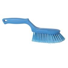 Pesuharja 330mm, pehmeä, sininen
