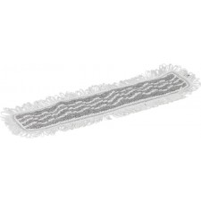Lattiamoppi 42, 40 cm harmaa 5 kpl