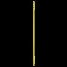 Hygieeninen varsi 1,5 m keltainen
