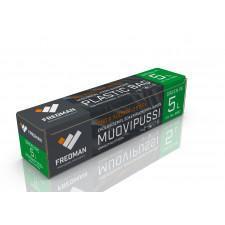 FREDMAN GREEN PE -MUOVIPUSSI 5 L