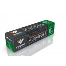 FREDMAN GREEN PE -MUOVIPUSSI 10 L