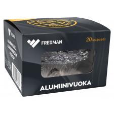 Fredman alumiinivuoka