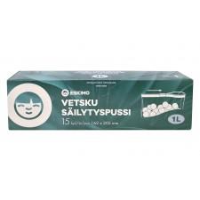 Eskimo Vetsku-pussi 1,0L