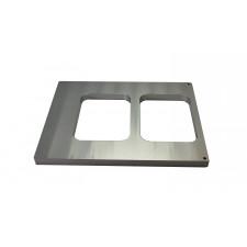 Comple® TP11 rasiatasku, salaattirasiat 96054,96055