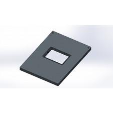Comple® TP11 rasiatasku, tortillarasioille 96080, 96081, 96190