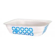 Comple® muovikaulusvuoka 7,5 dl, sininen