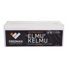Fredman Elmu®kelmu