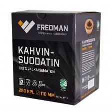 Fredman kahvinsuodatin