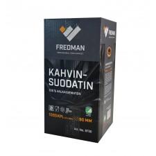 Fredman kahvinsuodatin 90 mm