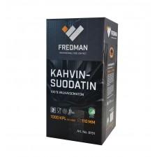 Fredman kahvinsuodatin 110 mm