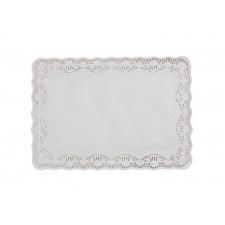 Fredman kakkupaperi suorakaide 25X37 cm