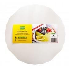 Eskimo kartonkinen kakkualusta