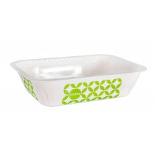 Comple® muovikaulusvuoka 7,5 dl, vihreä