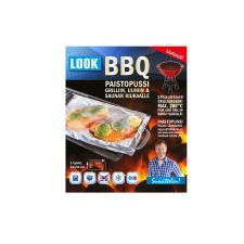Look BBQ Paistopussi