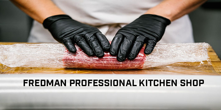 Fredman Professional Kitchen Shop