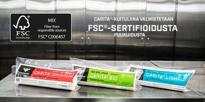 FSC Carita