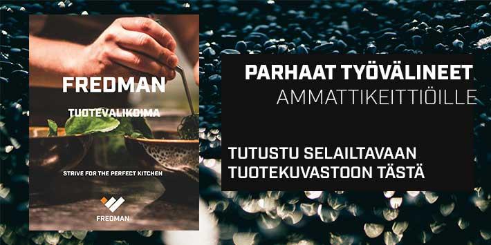 Fredman julkaisu